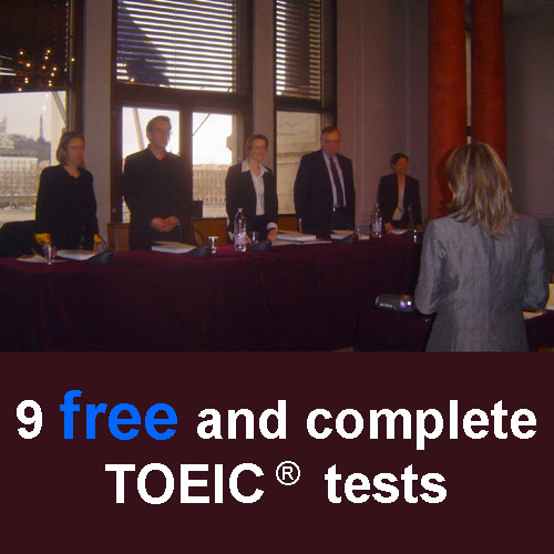 9 free tests link